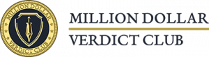 Million Dollar Verdict Club