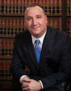 Senior Partner Sal A. Spano