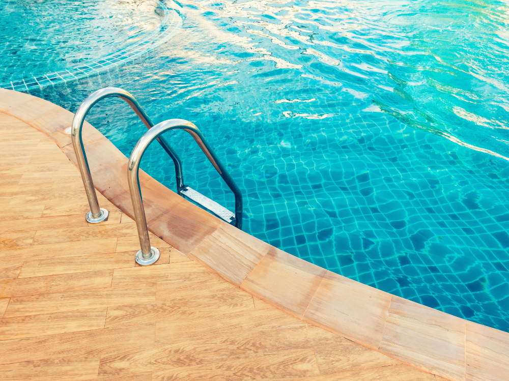 Swimming Pool Safety for Accident Prevention
