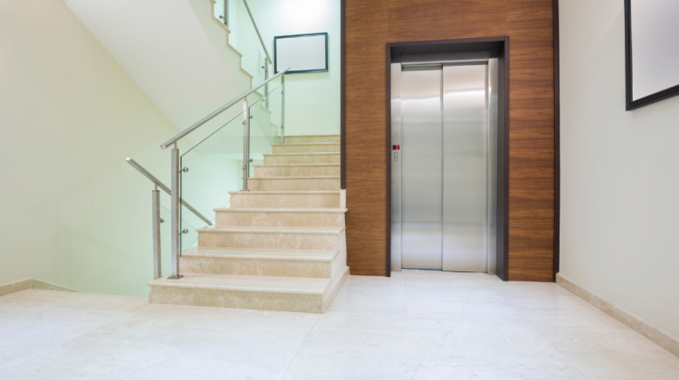 Are You More Likely to be Injured in a Stairs or Elevator Accident?