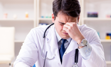 pharmacist medication error